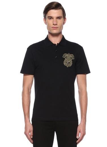 Versace Tişört Siyah